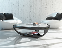 GENESI_Coffee Table