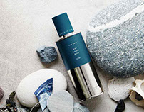 Abbott Fragrances - Preview