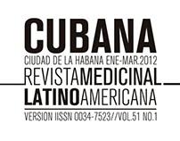 Cubana - Editorial