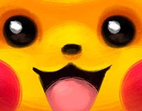Pokémon - the first gen