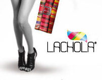 "LACHOLA ""Clothes with a Peruvian Touch"""
