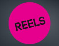 Motion Reels
