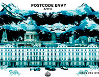 Postcode Envy