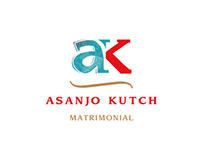 Asonjo Kutch Logo Revamp