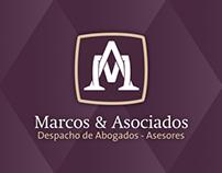 M&A Logotype