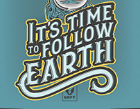 Follow Earth