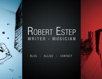 Robert Estep website
