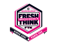 Freshthink - Logotype