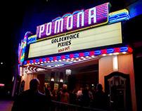 Pixies @ Fox Pomona