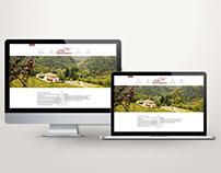Webdesign/programming - Villa Buonasera