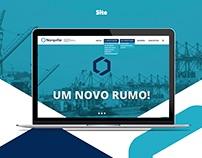 Norquifar - Desenvolvimento Web / Webdesigner
