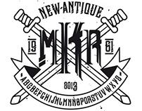 Type – newAntique