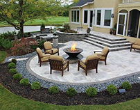 Firepit – StoneMakers