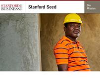 Seed website