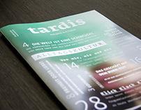 tardis | magazine