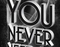 Type Noir Posters