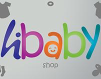 Hi baby logo
