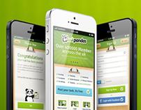 TP iPhone App