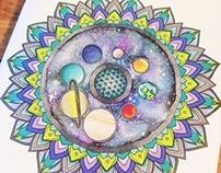 """""""Galaxy""""- 2015"""
