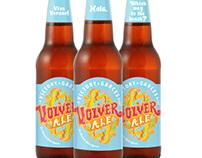 Victory & Garces Volver Ale