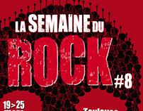 LA SEMAINE DU ROCK (contest)