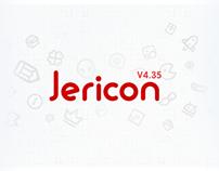 Jericon