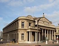 Teatro Solís · La radio de la Historia