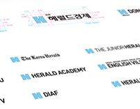 Herald Media Rebranding