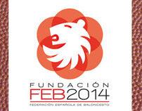 Fundación FEB 2014