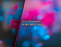 REEL | 2013