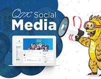 QIIC - Social Media