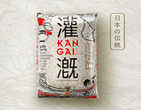 Kangai Japanese Rice