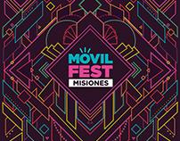 MÓVIL FEST 2017