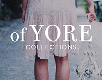 of Yore Collections