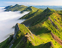 Discover Eastern Russia