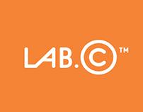 LAB.C Brand Design