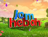 TV3 Karnival Jom Heboh