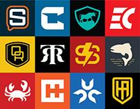 2016 Logofolio Vol. 1