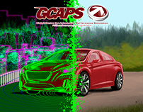 Promotional Graphic for GCAPS
