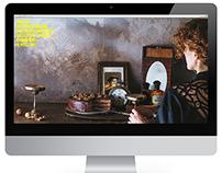 Krzysztof Kozanowski web design