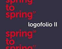 Logo. Spring 2016/17