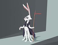 Making of Websupport.sk Octo Bunny
