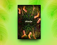 Graphic Novel - Shimotyo