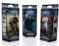 Brand Redesign: Star Wars Miniatures
