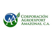 Imagen corporativa Corporación AgroExport Amazonas