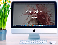 Smashh Web Design
