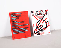 Who Cares - Macau Social Issues Art Exhibition