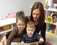 Adventurers Child Care Centres
