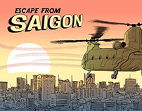 PBS/ Escape from Saigon.