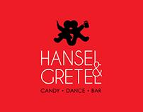HANSEL&GRETEL